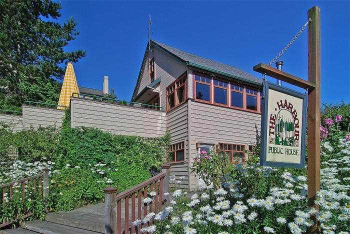 The Harbour Public House ~ http://www.harbourpub.com