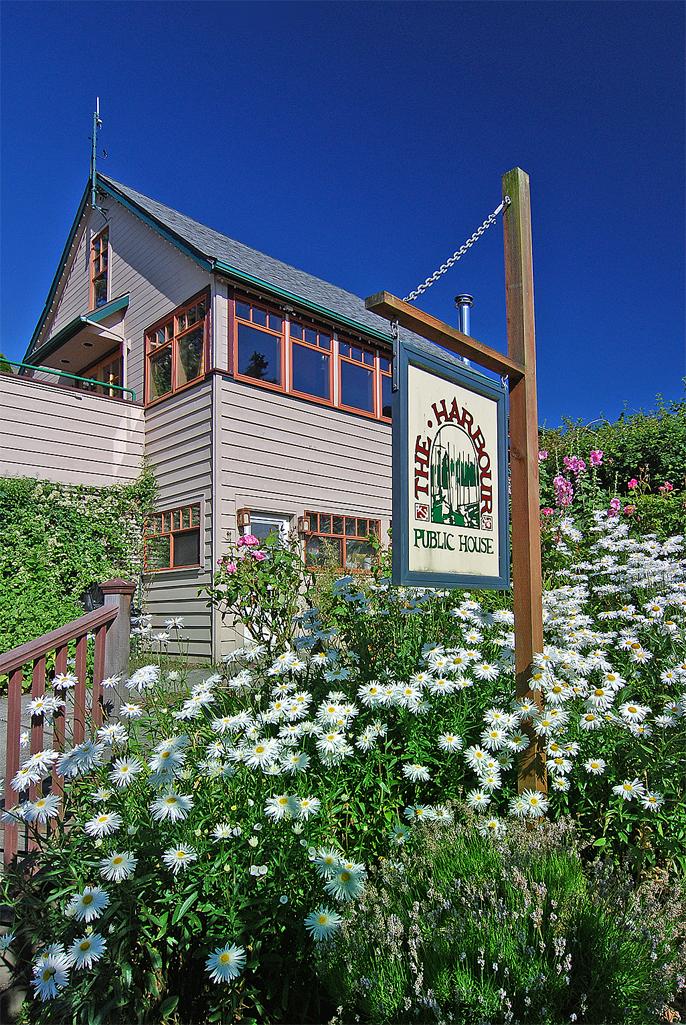 The Harbour Public House ~ http://harbourpub.com