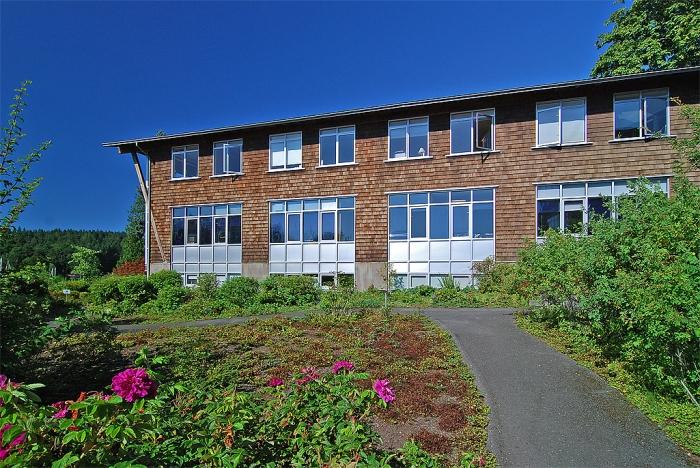 Water's Edge Office Building ~ NWMLS #255740